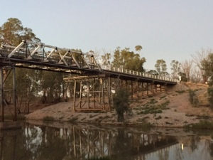wakool bridge